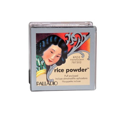 Palladio poudre: RP02 translucide