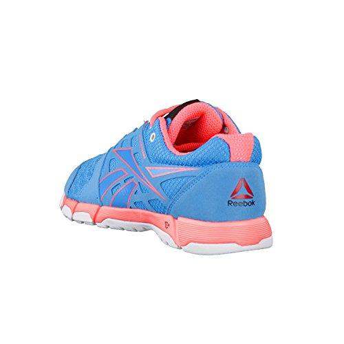 One Bleu Training Chaussures Reebok 1 Trainer De 0 TnOatqawZ0