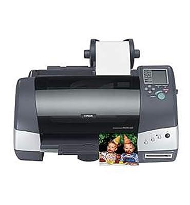 Epson Stylus Photo 825 Inkjet Printer from Epson