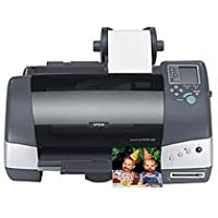 Epson Stylus Photo 825 Inkjet Printer