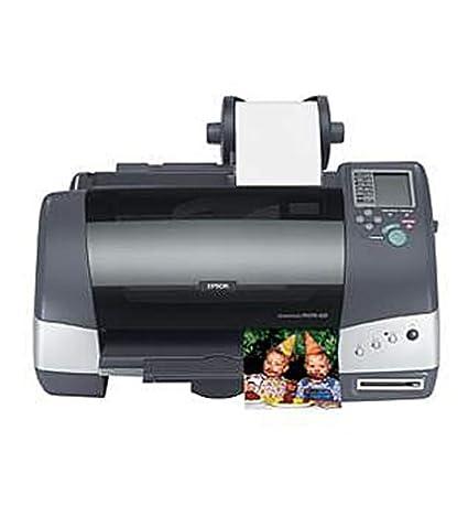 Amazon.com: Epson Stylus Photo 825 Impresora de inyección de ...
