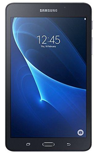 Samsung Galaxy Tab A (7.0, LTE) Black