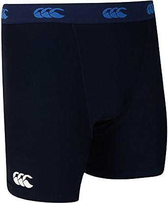 Canterbury Mens Thermoreg 6-Inch Baselayer Shorts