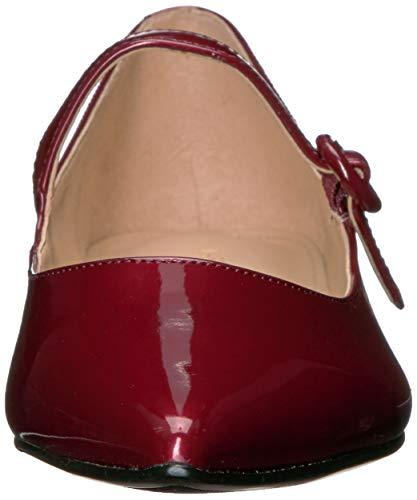 Marc Fisher Women's Mfstormy Mary Jane Flat - - - Choose SZ color 150b97