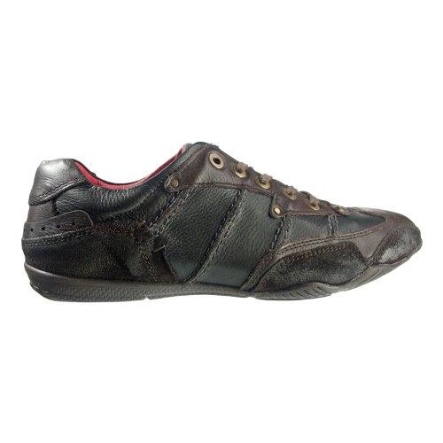 Herren Qualität Braun Sneaker Eagle Premium Schuhe Lake 100192 81790 Braun qwtxnCvA