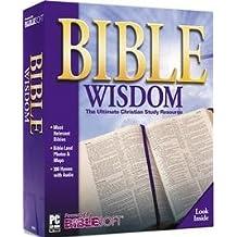 Bible Wisdom (Powered by BibleSoft)