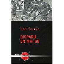 Disparu en mai 68