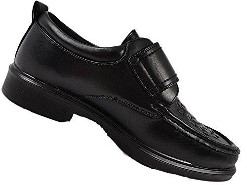 Dr Kellerwindermere - Zapatos de Vestir hombre negro