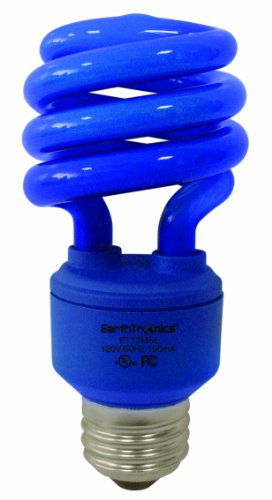 EarthTronics CF13BL1B 13 Watt Compact Florescent product image