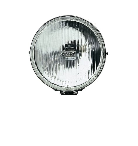 - PIAA 4062 40 Round Style Clear Driving Lamp - Set of 2