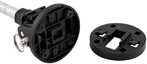 Minn Kota 1862051 MKA-55 Electric Steer Stabilizer Kit