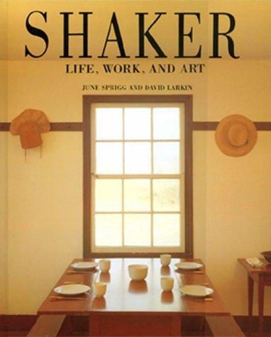 Shaker: Life, Work, and Art PDF
