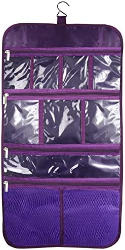 Premium Hanging Toiletry Travel Bag
