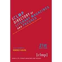 The CLMP Directory of Literary Magazines and Presses (CLMP Directory of Literary Magazines & Presses)