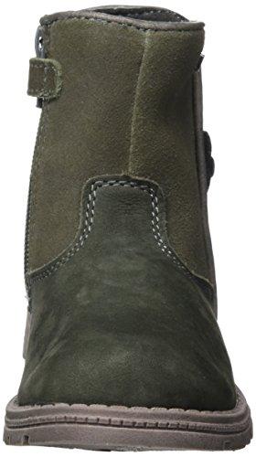 Dk Fille Boots Tex 25 Chelsea Gris Regina grey Lurchi RnTqPwZxB