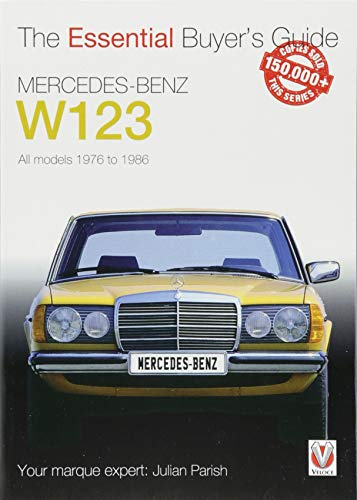 Used, Mercedes-Benz W123: All models 1976 to 1986 (Essential for sale  Delivered anywhere in USA