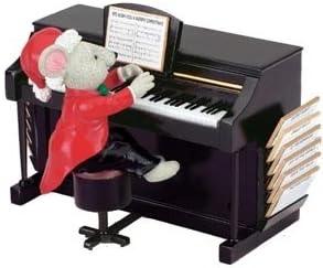 Christmas Magical Maestro Mouse Decor Mr