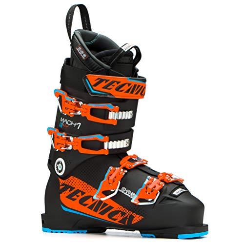 - Tecnica Mach 1 110 LV Ski Boots - 27.5/Black