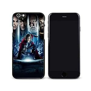 SuperHero Thor image Custom iPhone 6 - 4.7 Inch Individualized Hard Case