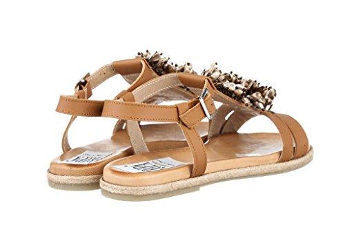 Zapatos verano sandalias de vestir para mujer Ripa shoes made in Italy - 05-6407