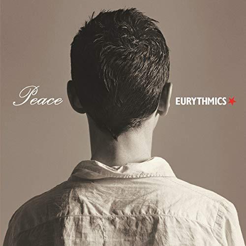 Peace : Eurythmics, Eurythmics: Amazon.es: Música
