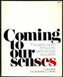 Coming to Our Senses, THOMAS, & HANKS, CHERYL, editors QUINN, 0070023611
