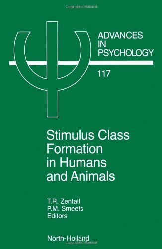 Download Stimulus Class Formation in Humans and Animals (Advances in Psychology) Pdf