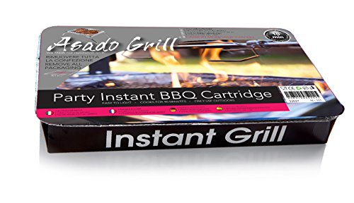Asado Flameboy Barbeque Multi Tool BBQ Compact Outdoor Spatula Tongs Corkscrew