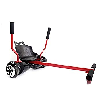 Run & Roll Smart Go Kart - Silla kart para hoverboard ...