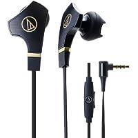 Access 2TW8818 - Audio-Technica ATH-CHX7iS SonicFuel Hybrid Earbud Headphones for Smartphones lowestprice