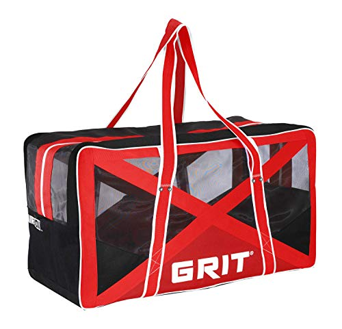 Grit Inc. Airbox Multi-Sport Carry Mesh Duffel Bag 36 , Color Options. AIR1-036