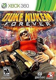 DUKE NUKEM FOREVER ()