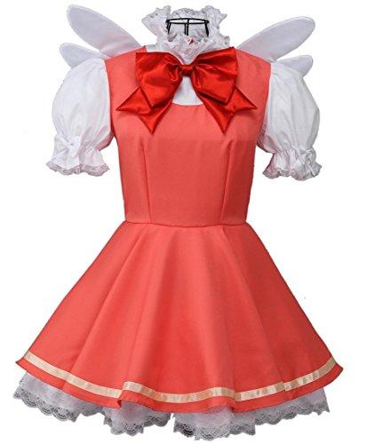 Costume: Clow card Division's card captor Sakura ()