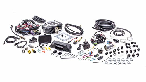 COMP Cams 30401-KIT Engine Control System (Ez-Efi 2 In-Tank Pump)