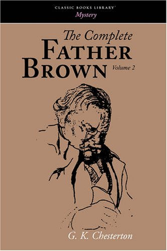 Download The Complete Father Brown volume 2 PDF