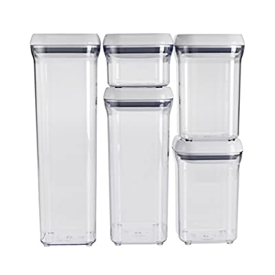 OXO Good Grips Cotainer Set