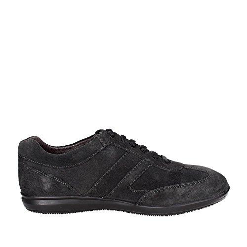 Sneakers Uomo Scuro Stonefly Grigio Bassa H77 105812 fIwCKqx0E