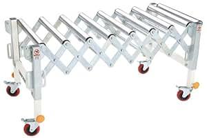 Shop Fox W1732 Adjustable Roller Stand