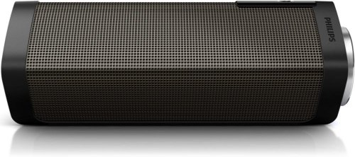Philips SB7100/05 SHOQBOX Bluetooth Wireless Portable Speaker with Gesture Control - Black