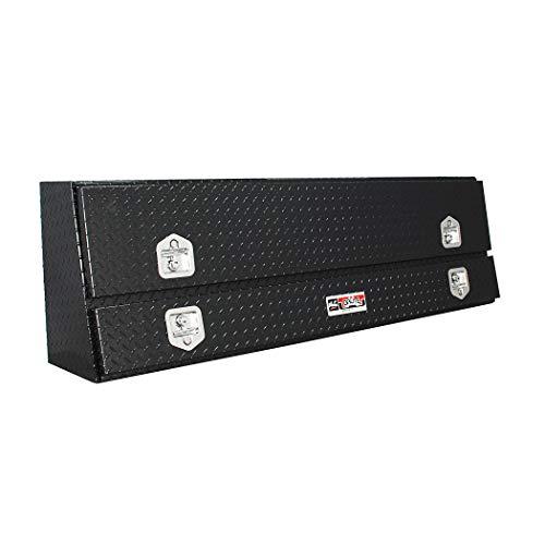 Tool Aluminum Box Professional (Brute 80-TBS200-72-B Pro Series 72