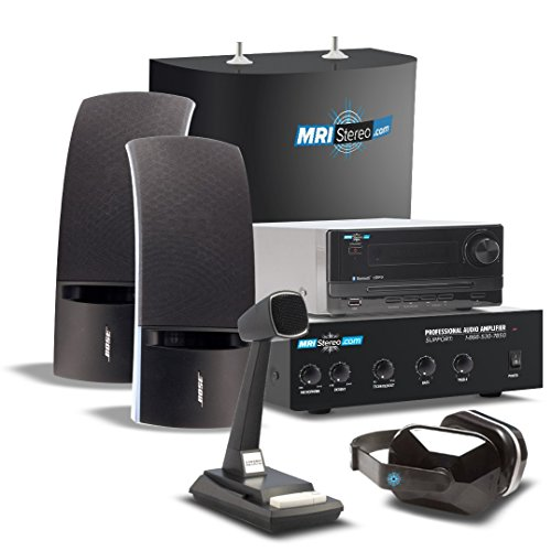 MRI Stereo Premiere True Touch by MRI Stereo