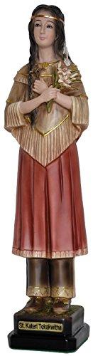 (Saints Statue)