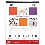 11 x 14 Matte Film (Product Catalog: ''Paper Media, Canvas & Surfaces'')