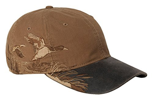 Dri Duck Trout Cap by DRI - Duck Dri Trout