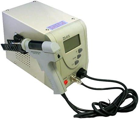 Regelbare digitale Entl/ötstation ZD-915 ESD 80W