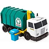 Matchbox Garbage Truck Large [Amazon Exclusive]