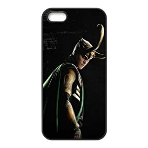 Actor Tom Hiddleston Case for Iphone 5S