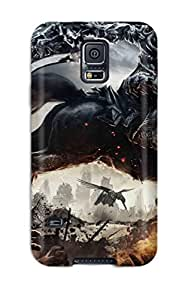 High Quality Darksiders Case For Galaxy S5 / Perfect Case