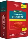 capa de Mini Vade Mecum Tributário. 2014-2015. Legislação Selecionada Para OAB, Concursos e Prática Profissional