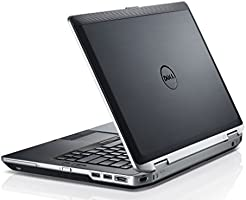 Dell Latitude E6420 Premium-Built 14.1-Inch Business Laptop (Intel Core i5 2.5GHz with 3.2G Turbo Frequency, 8GB RAM...